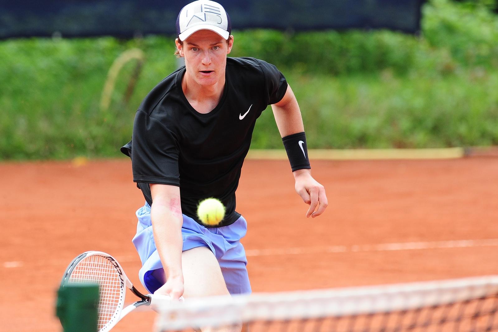 Tennis Leistungsklassen