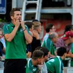 SV Schalding Heining empfängt Rosenheim zum Re-Start