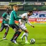 SV Guntamatic Ried begrüßt Austria Wien