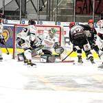 Black Hawks nach Höchstädter Niederlage in Deggendorf gefährdet